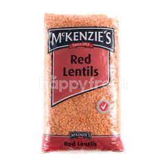 McKenzie's Red Lentils