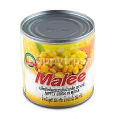 มาลี เมล็ดข้าวโพดหวานในน้ำเกลือ