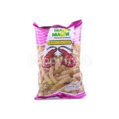 Miaow Miaow Prawn Crackers