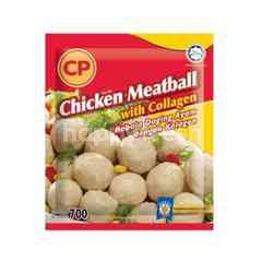 Cp Chicken Meatball With Collagen