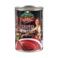 Campagna Chopped Tomatoes