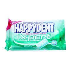 Happydent Sugarfree X-Pert