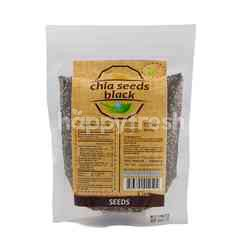 Trio Natural Chia Seeds Black