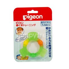 Pigeon Teether Step 2 for Age 7+ Months
