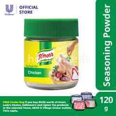 Knorr Seasoning Powder Chicken 120g