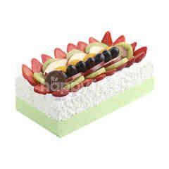 Fruit Shortcakes