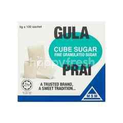Msm Cube Sugar