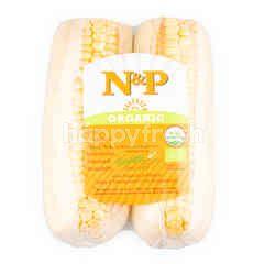 Natural & Premium Sweet Corn