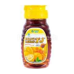 Tj Madu Lemon