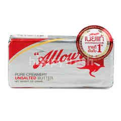 Allowrie Pure Creamery Unsalted Butter