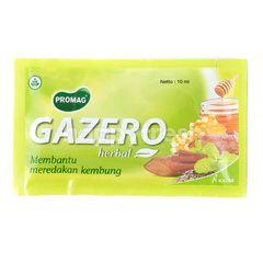 Promag Gazero