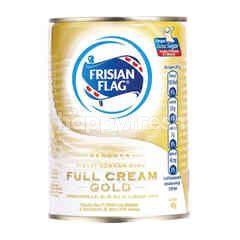 Frisian Flag Gold Susu Kental Manis Full Cream