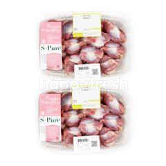 S-Pure Chicken Gizzard Pack