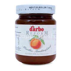 Darbo Apricot Preserve Reform Jam