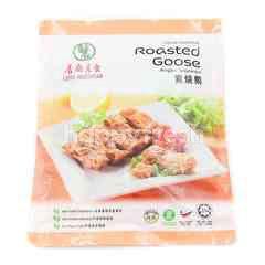 Lotus Vegetarian Vegetarian Roasted Goose