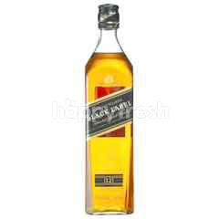 Johnnie Walker Black Label Usia 12 Tahun