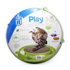 Cat It Play N Scratch