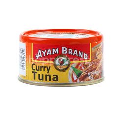 Ayam Brand Curry Tuna