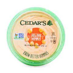 Cedar's Original Hommus