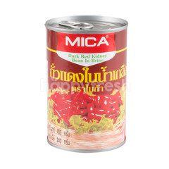 Mica Dark Red Kidney Bean