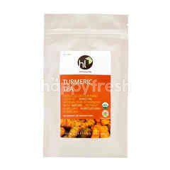 Harmony Life Organic Turmeric Herbal Tea