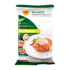 CP Balance Chilli Paste Rice With Chicken Breast