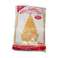 Royal Umbrella Fragrant White Rice