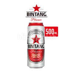 Bintang Pilsener Canned Beer