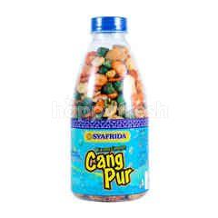Syafrida Kacang Campur Cang Pur