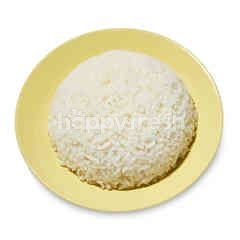 You Hunt We Cook Steamed Rice