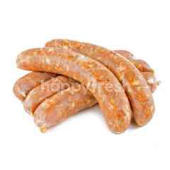 - Frozen Pork Chorizo Sausage