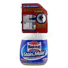 Kao Magiclean Bathroom Stain And Mold Spray Bottle