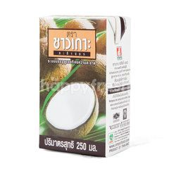 Chao Koh Coconut Milk 100%