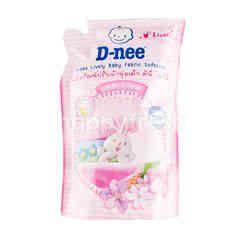 D-Nee Sakura Blossom Fabric Softener Refill