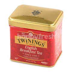 ทไวนิงส์ ใบชา อิงลิช เบรกฟาสต์ 100 กรัม