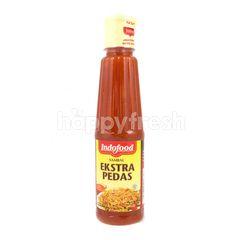 Indofood Extra Hot Sauce
