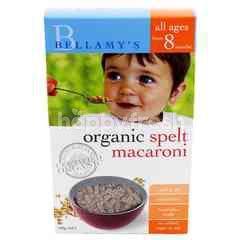BELLAMY'S Organic Baby Macaroni