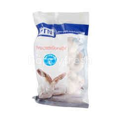 Ptn White Shrimp L Size ( Tail-On )