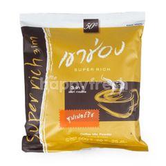 Khao Shong Super Rich Coffee Mix Powder 3 in 1
