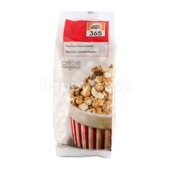 Super Indo 365 Pop Corn Rasa Caramel