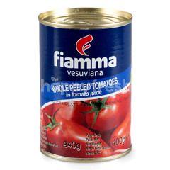 Fiamma Vesuviana Whole Peeled Tomatoes