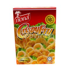 NONA Crispy Fry Multi Purpose Frying Powder