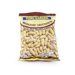 TONG GARDEN Menglembu Groundnuts