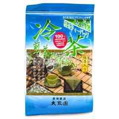 Ohkuraen Reicha Sencha Teabag