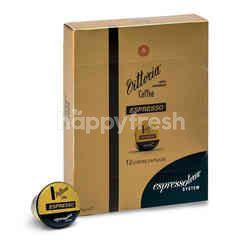 Vittoria Coffee Espresso Capsule Coffee