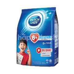 Dutch Lady Milk Powder GUM 6+ Plain 900g
