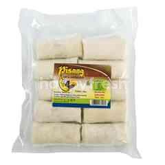 Karyabera Melted Chocolate Cheese Banana Roll