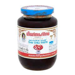 Maepranom Thai Chili Paste Roasted