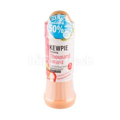 Kewpie Salad Dressing Thousand Island 210 ml
