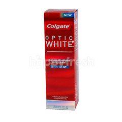 Colgate Optic White Dashing Mint Toothpaste